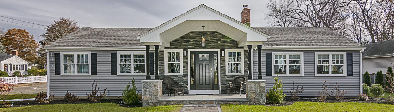 Complete Custom House Remodel